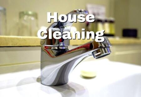 Lynn MA House Cleaning