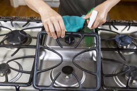 deep cleaning service in lynn ma