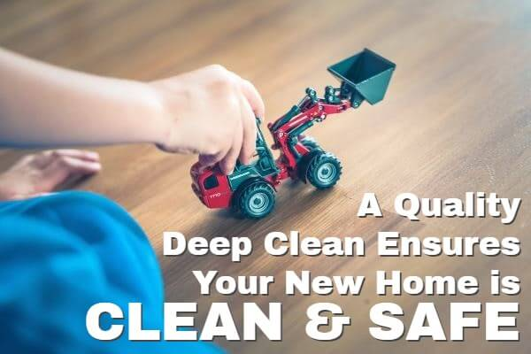house cleaning service in Lynn MA