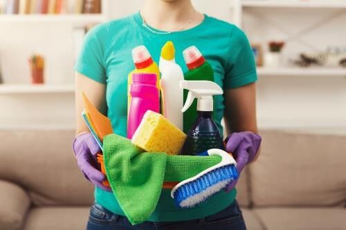 house cleaning services near lynn ma