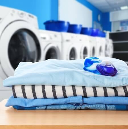 laundry service near lynn ma