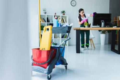 lynn ma commercial cleaning