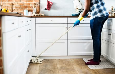 move out cleaning service in lynn