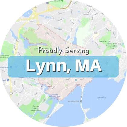 complete cleaning services in lynn ma
